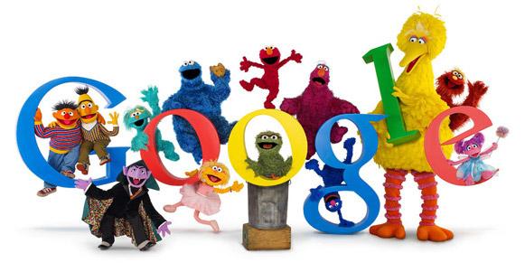 Logo da Google