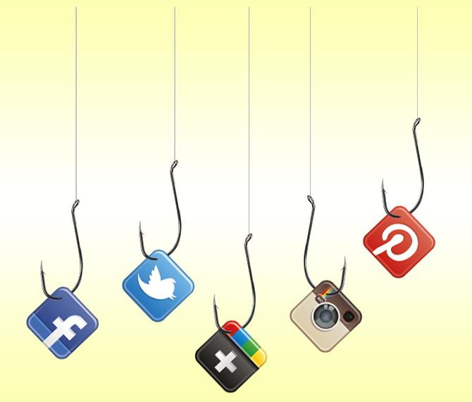 Use o alcance das redes sociais para atrair novos consumidores