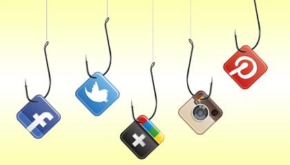 Como Atrair Clientes Usando as Redes Sociais - 0