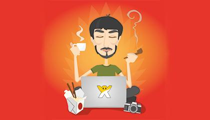 Como Ser um Web Designer Sem Saber Programar Nada - 0