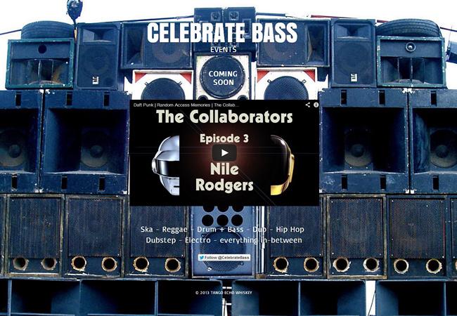 Celebrate Bass