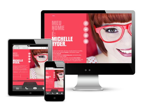 Agora o seu site Wix é otimizado para mobiles com apenas alguns cliques.