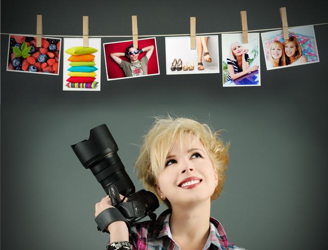 Uma foto de alta qualidade é a melhor ferramenta de venda que existe.