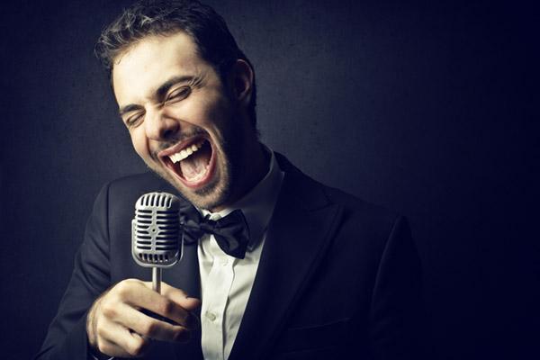 A música é um instrumento muito poderoso para acordar sua criatividade.