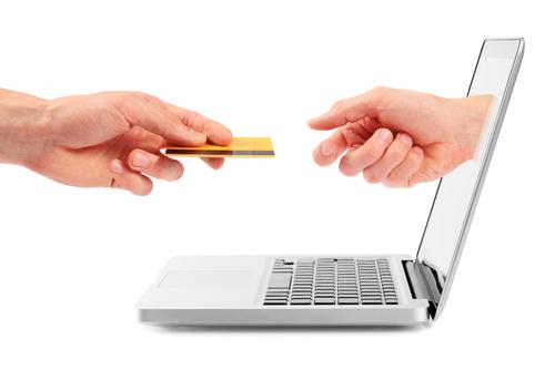 Facilite ao máximo o pagamento pelo seu cliente.