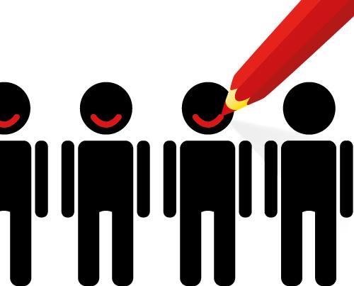 Um cliente feliz é um cliente leal.
