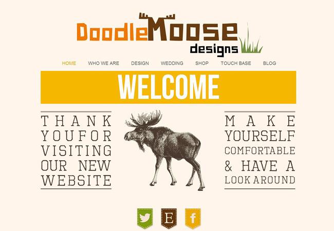 Doodle Moose Designs