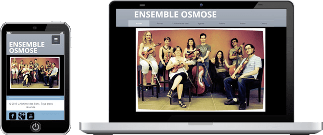 Ensemble Osmose