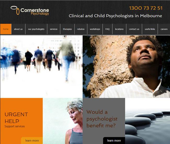 Cornerstone Psychology