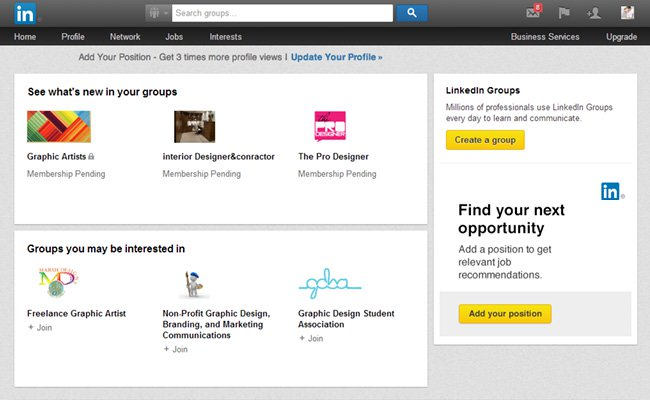 10 Maneiras Inteligentes de Promover Seu Negócio no LinkedIn