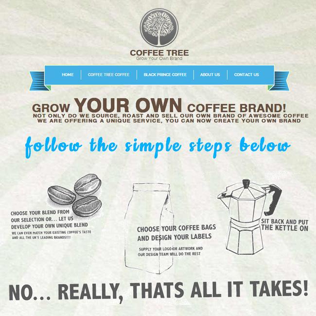 Coffee Tree >>