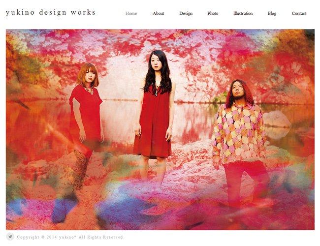 Yukino Design >>