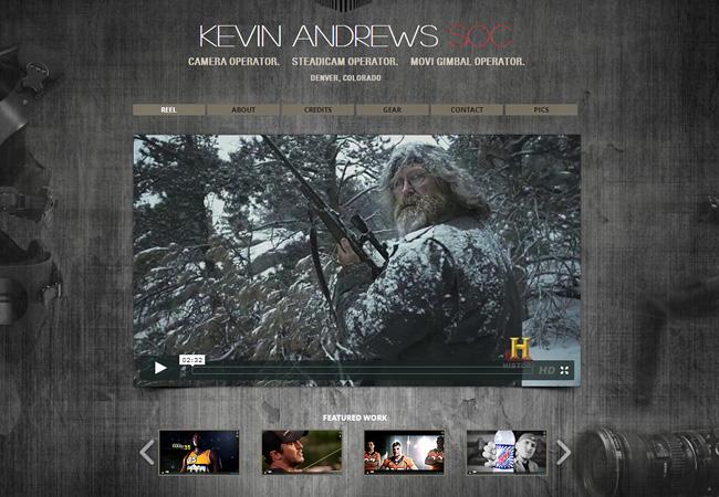 Kevin Andrews