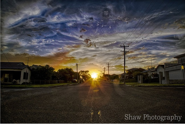Shaw Photography