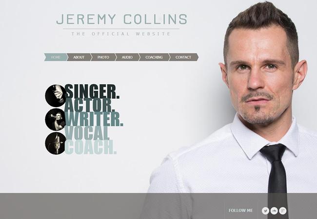 Jeremy Collins >>