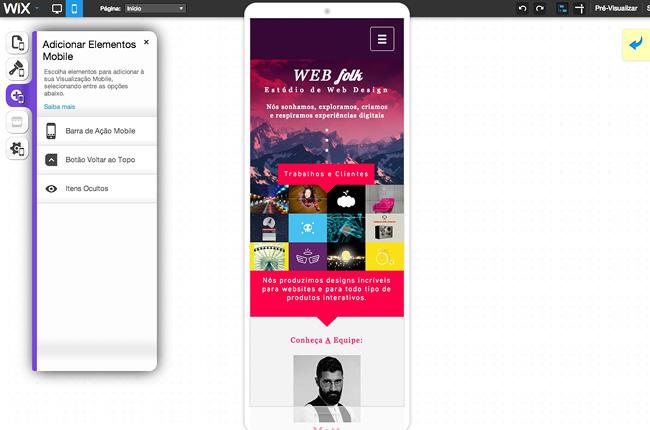 Como Fazer Seu Site Ser Incrível nos Aparelhos Mobile