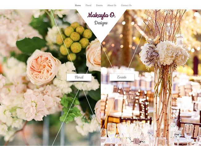Makayla O Designs >>