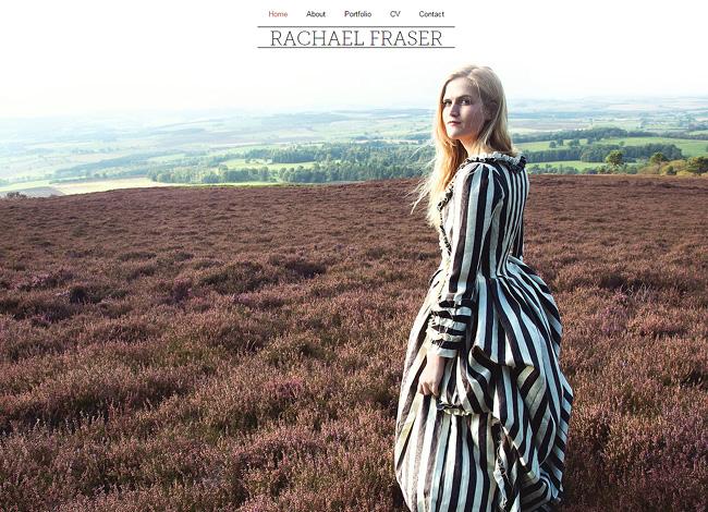 Rachael Fraser >>