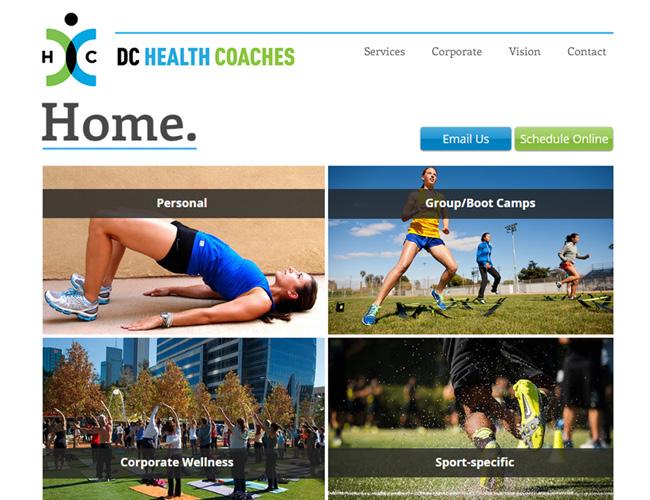 DC Health Coaches