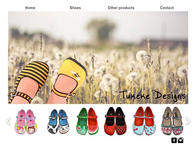 Tukeke Designs >>