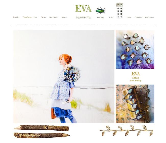 Eva Hanusova >>