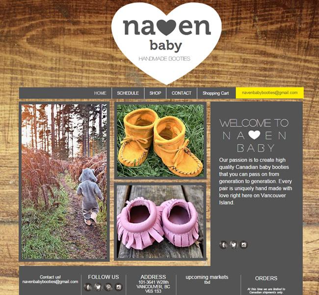Naven Baby >>
