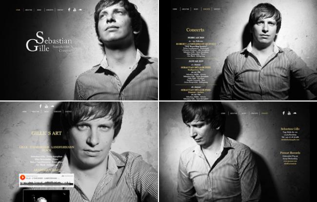 Sebastian Gille >>