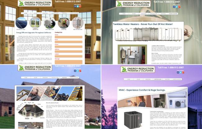 Energy Reduction Program of California >>