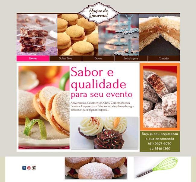 Toque de Gourmet >>