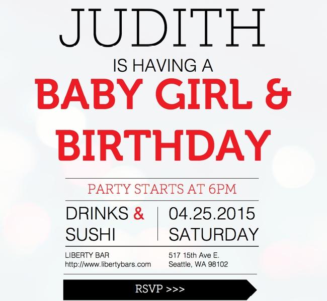 Festa da Judith