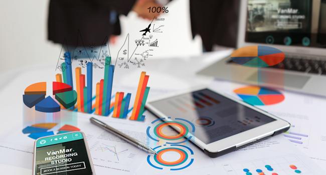 Defina a sua estratégia de Marketing Online