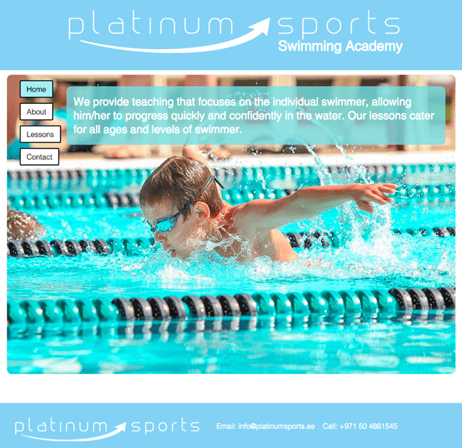Platinum Sports