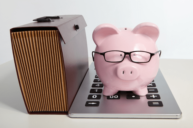 Financeiramente Estável