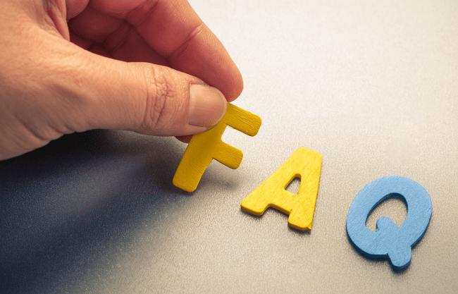 O Poder de uma Página de Perguntas Frequentes Eficaz (E Como Criar Uma)
