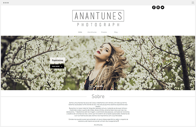 Anantunes Photography