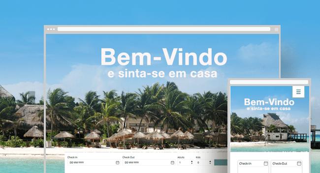 Otimize seu Site do Ramo da Hotelaria para Alcançar Clientes Onde Quer Que Estejam