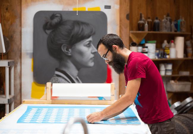 10 Maneiras Como Sua Criatividade Artística Pode Render Dinheiro