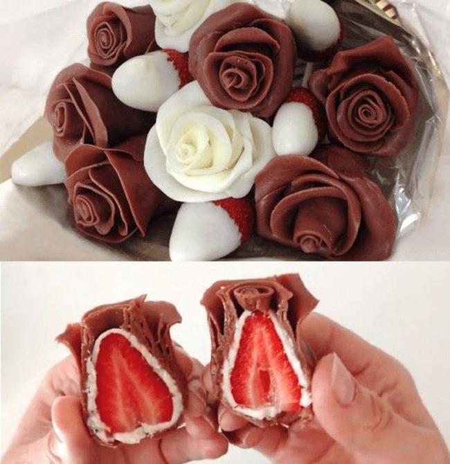 Presente Perfeito de Dia das Mães