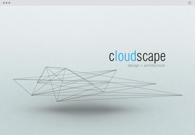 Cloudscape Architecture