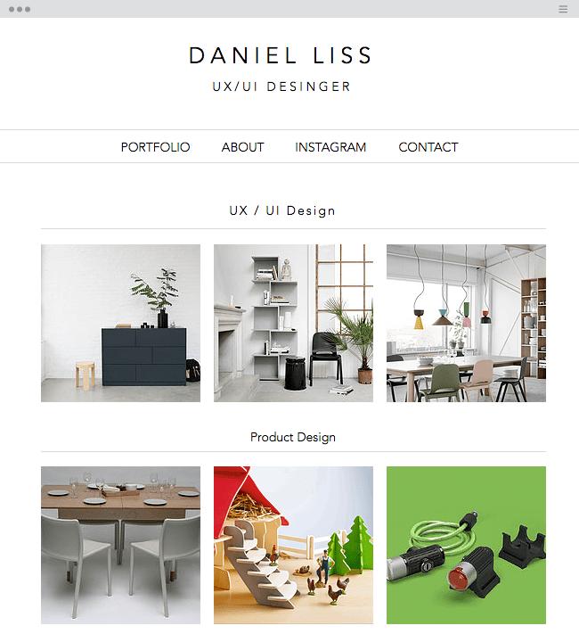 Daniel Liss
