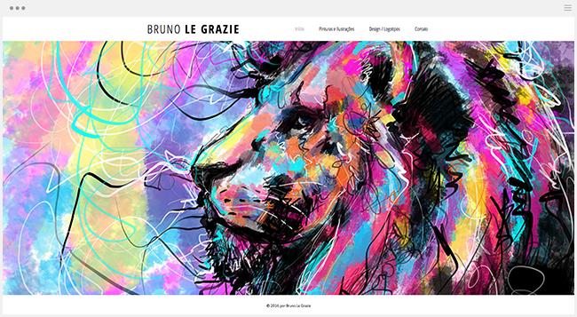 brunolegrazie.com
