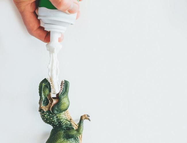 Jurassic Pasta